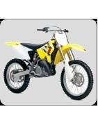 accessori ricambi moto suzuki rm 125 250