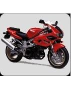 accessori ricambi moto suzuki tl 1000