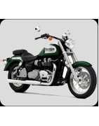 accessori moto triumph america