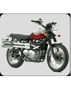 accessori moto triumph scrambler