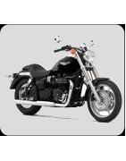 accessori moto triumph speedmaster