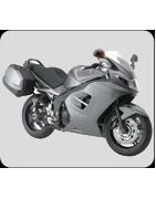 accessori moto triumph sprint gt