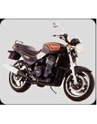 accessori moto triumph Trident