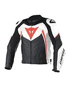 Giacca Dainese Pelle