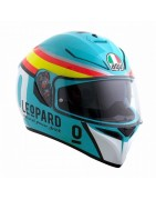 casco integrale agv k3 sv helmet casque integral helm