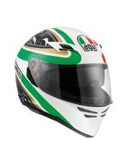 casco agv skyline helmet