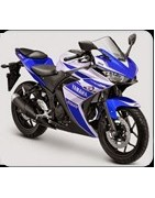 accessori ricambi moto yamaha r25