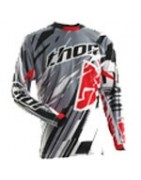 maglia t-shirt jersey cross enduro off road motard